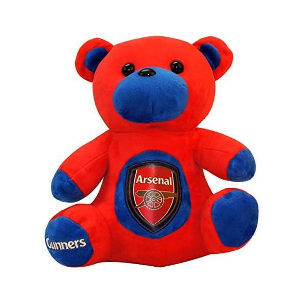 Arsenal F.C. Teddy Bear