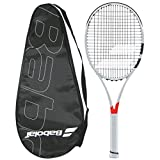 Cheap P. Pure Strike 98 16X19 Tennis Racquet – STRUNG with COVER (4 1/8)