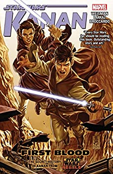 Star Wars: Kanan Vol. 2: First Blood by Greg Weisman