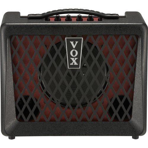 Vox VX50 BA 50W 1x8 Bass Combo Amp (Hybrid Bass Combo Amp)