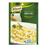 Knorr Alfredo Pasta Sauce Mix, 24-count