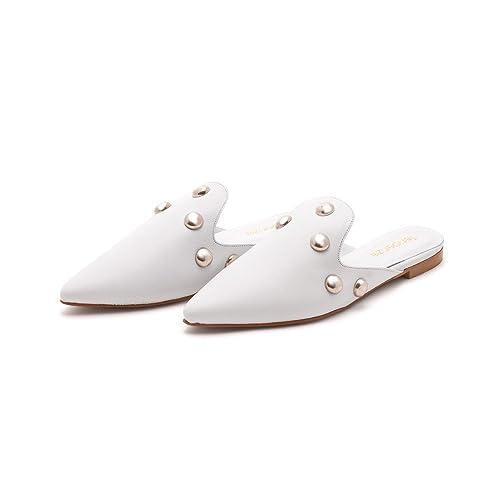 Sabot Gena tendenze-calzature Pelle Sneakernews Venta En Venta Sitio Oficial Barato oqtz8az