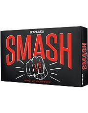 Callaway Strata Smash Golf Balls (15 Balls)