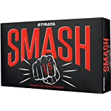 Strata 2018 Smash Golf Balls (Pack of 15)