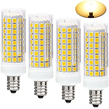 All New 102leds E12 Led Bulbs 75w Or 100w Equivalent