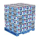 Pure Life Purified Water, 16.9 Oz Bottle, 35 Bottles/carton, 54 Ct/pallet