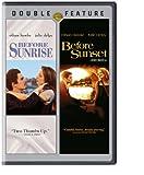 Before Sunrise/Before Sunset (DVD) (DBFE)