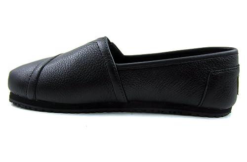 15d08bc70f7 OwnShoe for Work Women's Slip Resistant Flat Shoe Non Slip
