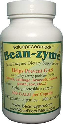 bean-zyme-500-cap-300-galu-cap-bottle-vs-beano-150-galu-tab