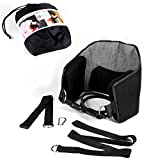 Portable Head Hammock for Neck Pain Relief by Stylo - Cervical Traction Device - Best Neck Stretcher