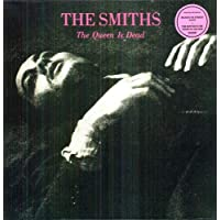 The Queen is Dead (HQ vinyl/remastered)