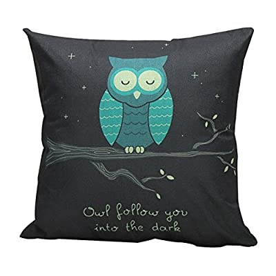 FairyTeller Cheap Outdoor Decorative Cushion Cover Throw Pillow Case Home Decor Capa De Almofada It6610