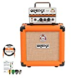 Orange Micro Terror MT20 and PPC108 Cabinet Half Stack Kit