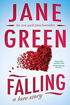 Falling by [Green, Jane]