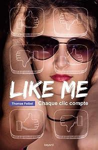 """Afficher """"Like me"""""""