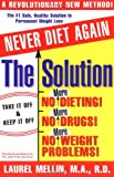 The Solution, Laurel Mellin, 0060987243