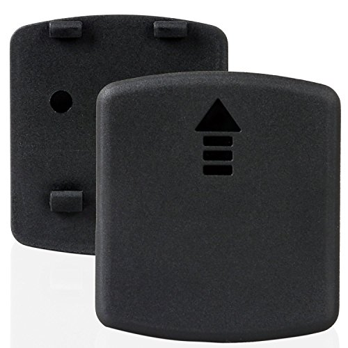 Wicked Chili QuickMOUNT 3.0 Replacement Cover for Case backside (to hide 4 hole (Adapter Platte)