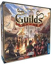 Giochi Uniti GU475 - Guilds - Gioco da tavolo