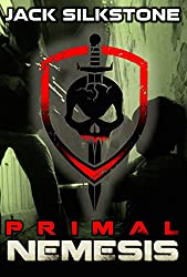 PRIMAL Nemesis (Book 2 in the Redemption Trilogy, the PRIMAL Series Book 6) (English Edition)
