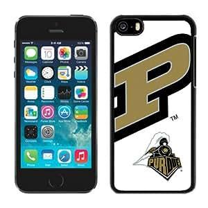 Diy Iphone 5c Case Ncaa Big Ten Conference Purdue Boilermakers 6