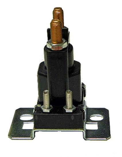 amazon com: heavy duty ford powerstroke glow plug relay 1995-2003 7 3l  diesel: automotive