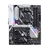 Asus Prime X470 Pro DDR4 Gaming Motherboard