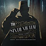 The Sixth Victim | Tessa Harris