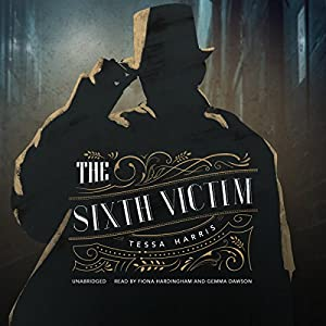 The Sixth Victim Audiobook