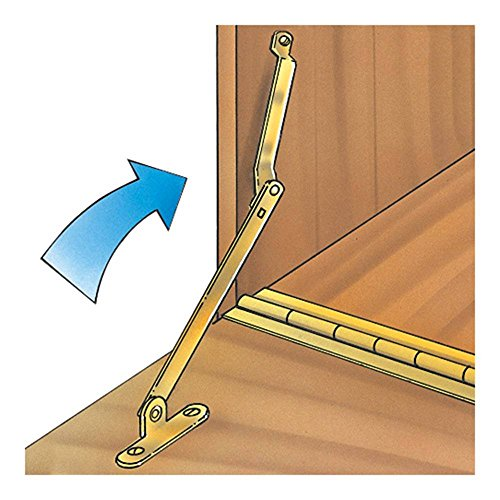 Drop Front Hinge - Drop Front Support - Right