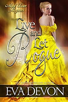 Live Rogue Must Love Rogues ebook product image