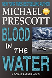 Blood in the Water (Bonnie Parker, PI Book 2)