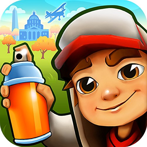 Subway Surfers: Ultimate