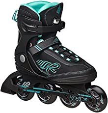 Best Inline Skates For Women Review And Buying Guide 2019