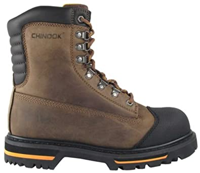 0d8ccdfda19 Amazon.com | Chinook Footwear Men's Tarantula | Boots