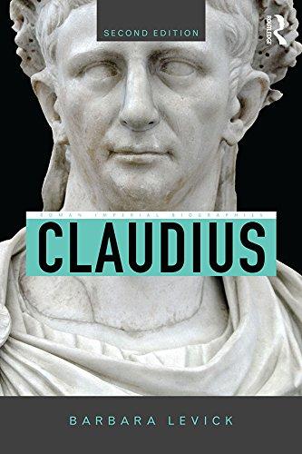 Claudius (Roman Imperial Biographies) por Barbara Levick