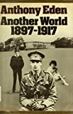 Another World, Anthony Eden, 0385127197