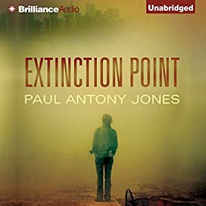 Extinction Point Audiobook