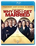 Cover Image for 'Tyler Perry's Why Did I Get Married'