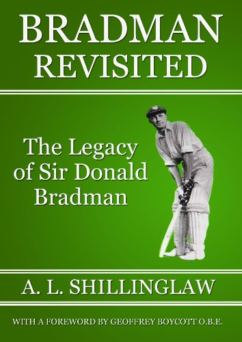 Bradman Revisited