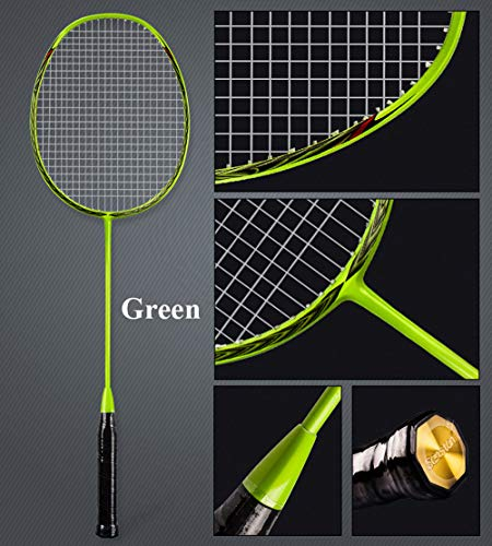 Buy badminton racquets for intermediate players