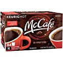 84-Ct. McCafe Premium Roast Coffee, K-Cup Pods