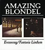 Evensong/Fantasia Lindum /  Amazing Blondel