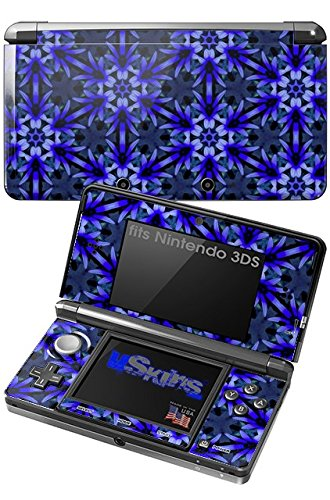 daisy-blue-decal-style-skin-fits-nintendo-3ds-3ds-sold-separately