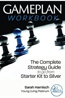 Gameplan: The Complete Strategy Guide to go from Starter Kit to ...