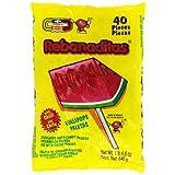 Vero Rebanaditas/Risandias Watermelon, 40 pieces