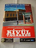 Kívül tagasabb (2005) Don't Come Knocking / Wim Wenders Film / ENGLISH and HUNGARIAN Audio / Hungarian Subtitles [European DVD Region 2 PAL]