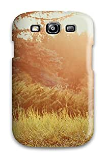 AuNuSmV2384oPOrF Case Cover, Fashionable Galaxy S3 Case - Child