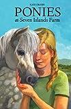 Ponies at Seven Islands Farm, Kate Crosby, 0988377209