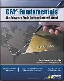 CFA Program Curriculum, Level I Paperback - amazon.com