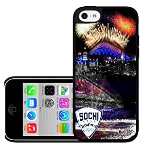 lintao diy Opening Ceremony for the 2014 Olympics Hard Snap on Phone Case (iPhone 5c)
